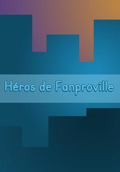 Fanproville : comic cover