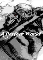 A Perfect World : couverture
