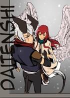 Daitenshi: couverture