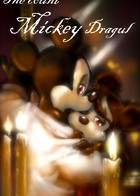 The count Mickey Dragul: cover