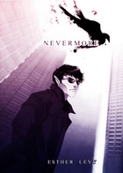Nevermore: couverture