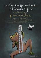 Le changement climatique expli…: couverture
