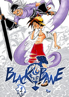BLACK BANE: couverture