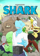 SHARK : couverture