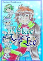 A Slice Of Ice: cover