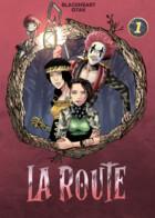 La Route: cover