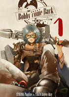 Bobby come Back: couverture