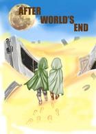 After World's End: portada