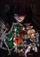 Les chroniques d'HellChild_Joker: couverture