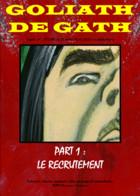 Goliath de Gath: cover