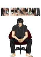 MR NISHIKAWA: cover