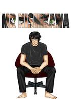 MR NISHIKAWA: portada