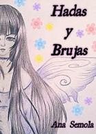 Hadas y Brujas: cover