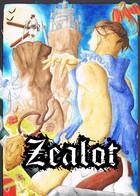 Zealot : L'héritage d'une Philo.: couverture