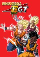 Dragon Ball Super GT: portada