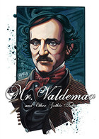 Mr. Valdemar and O. Gothic Tales: portada
