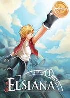 Elsiana: couverture