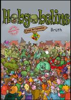 Hobgobelins: couverture