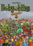 Hobgoblins: cover