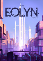 Eolyn: couverture