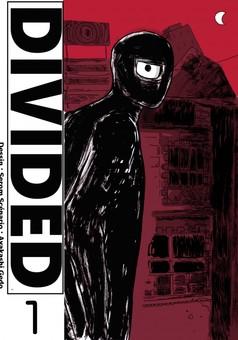 Divided : manga portada