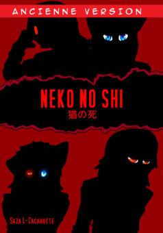 Neko No Shi  : manga couverture