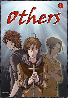 Others : manga couverture