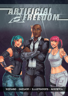 Artificial Freedom: cover