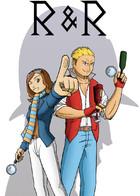 R&R: couverture