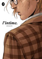 L'intime: cover