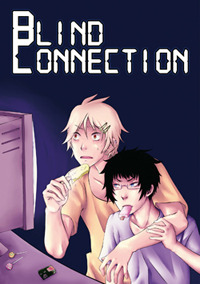 Blind Connection: cover