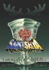Saint Seiya - Avalon Chapter