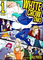 White Crow Ino: couverture