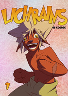 Lichrains: cover