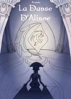 La Danse d'Alinoë: couverture