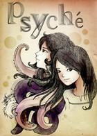 Psyché: cover