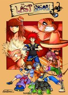 The Last Sasori: couverture