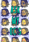 Ask My Oc's!