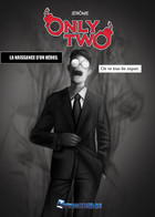 Only Two-La naissance d'un héros: cover