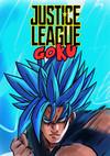 Justice League Goku
