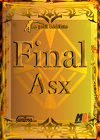 Final Asx: couverture