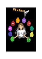 Revenge Gun: couverture