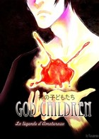God's Children: couverture