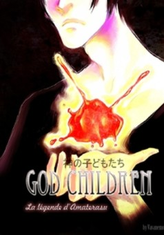 God's Children : manga couverture