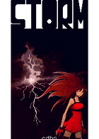 Storm: cover