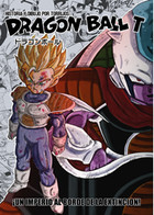 Dragon Ball T : portada