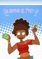 Un amour de Post-it: cover