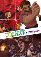 Les petits histoire de ichi-gsm: portada
