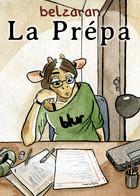 La Prépa: cover