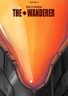 The Wanderer: cover
